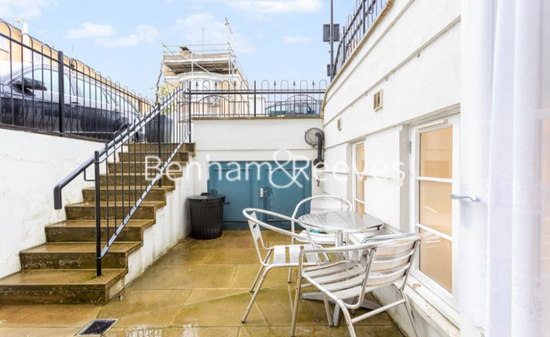 1 bedroom(s) flat to rent in Bark Place, Bayswater, W2-image 9