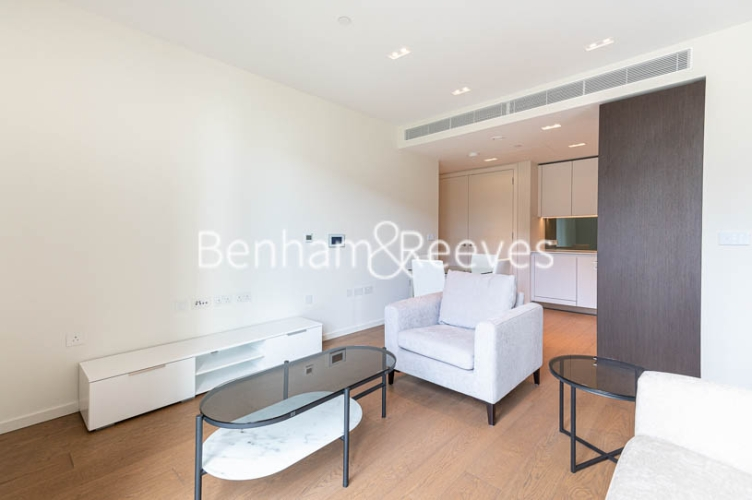 1 bedroom(s) flat to rent in Lillie Square, Earls Court, SW6-image 1