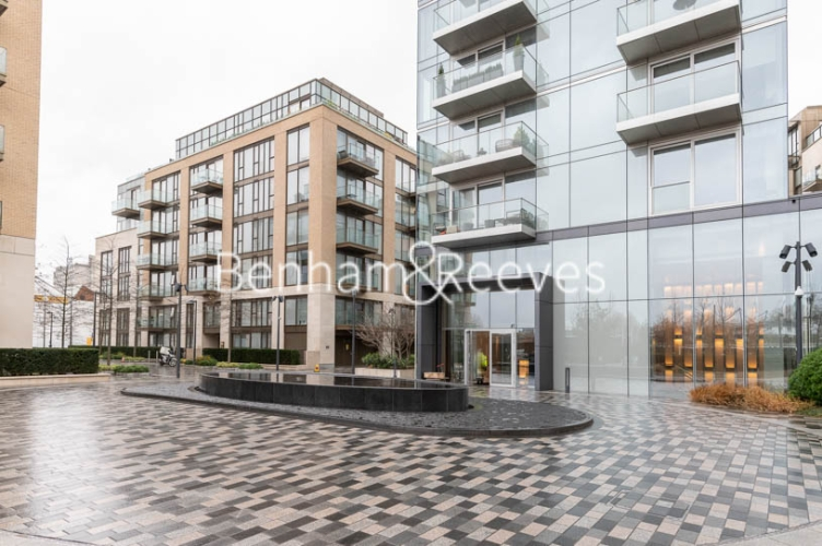 1 bedroom(s) flat to rent in Lillie Square, Earls Court, SW6-image 5