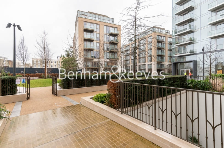 1 bedroom(s) flat to rent in Lillie Square, Earls Court, SW6-image 9
