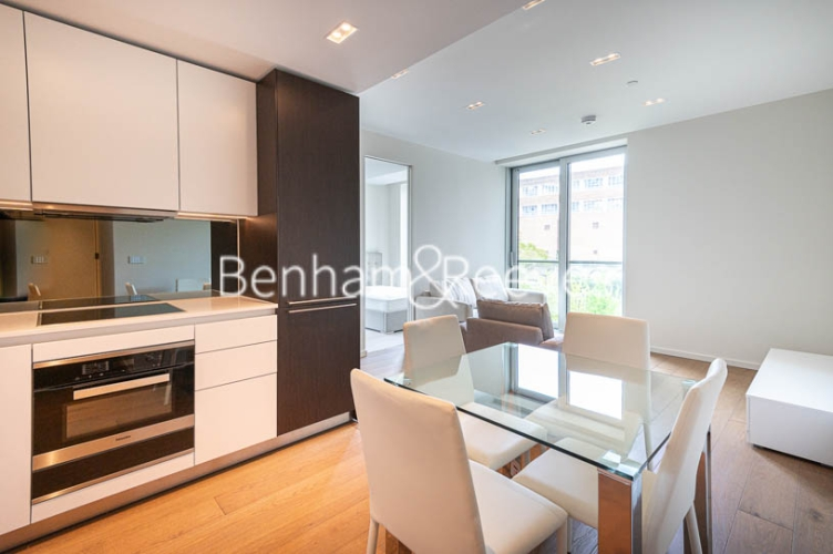1 bedroom(s) flat to rent in Lillie Square, Earls Court, SW6-image 11