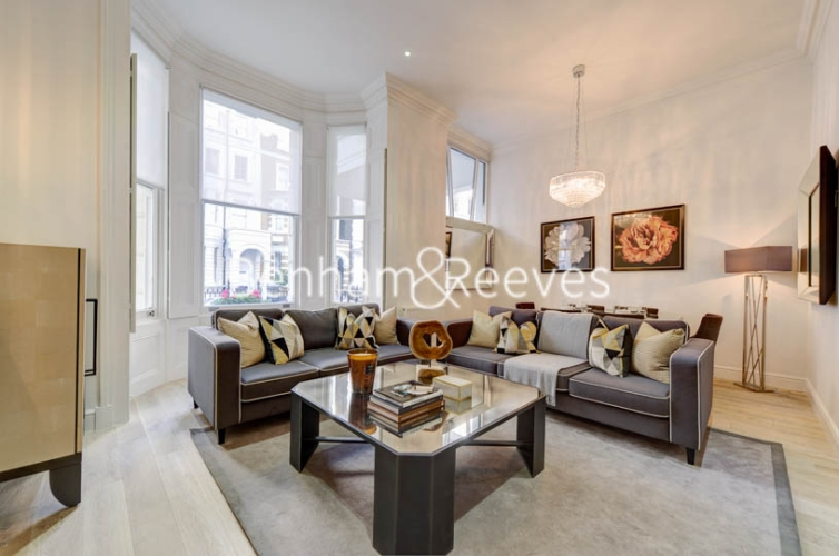 4 bedroom(s) flat to rent in Lexham Gardens, Kensington, W8-image 1