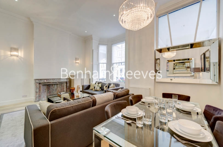 4 bedroom(s) flat to rent in Lexham Gardens, Kensington, W8-image 2