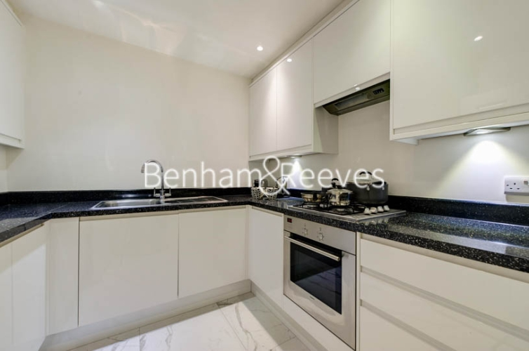 4 bedroom(s) flat to rent in Lexham Gardens, Kensington, W8-image 3