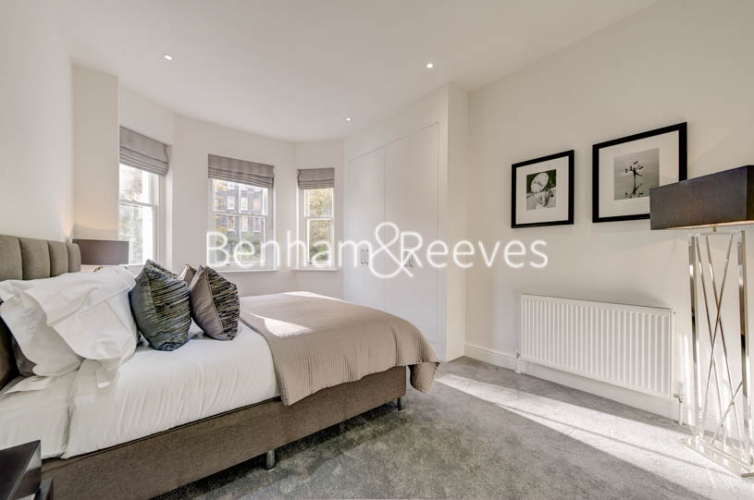 4 bedroom(s) flat to rent in Lexham Gardens, Kensington, W8-image 4