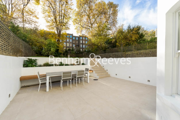 4 bedroom(s) flat to rent in Lexham Gardens, Kensington, W8-image 6