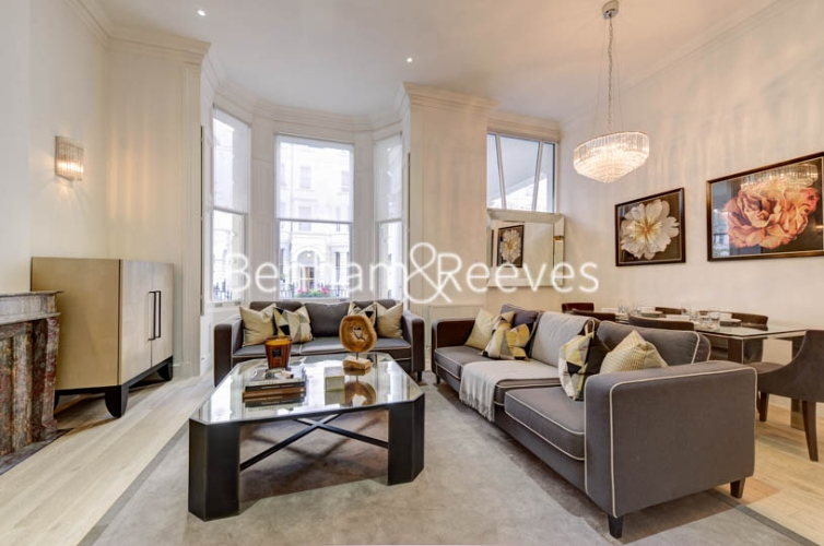 4 bedroom(s) flat to rent in Lexham Gardens, Kensington, W8-image 7