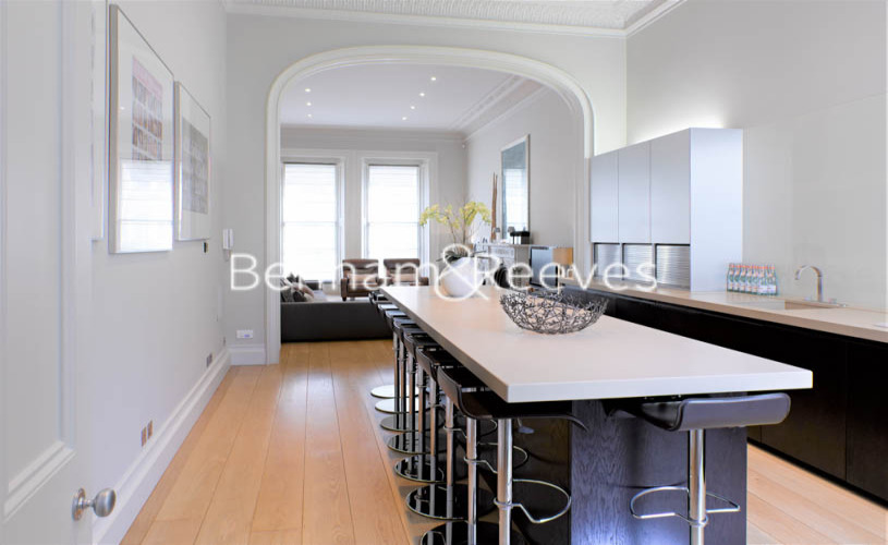 1 bedroom(s) flat to rent in Cornwall Gardens, South Kensington, SW7-image 2
