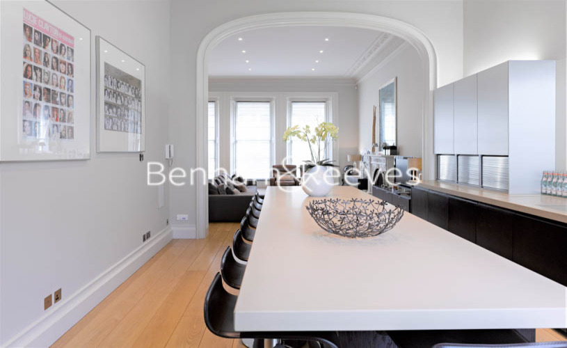 1 bedroom(s) flat to rent in Cornwall Gardens, South Kensington, SW7-image 3