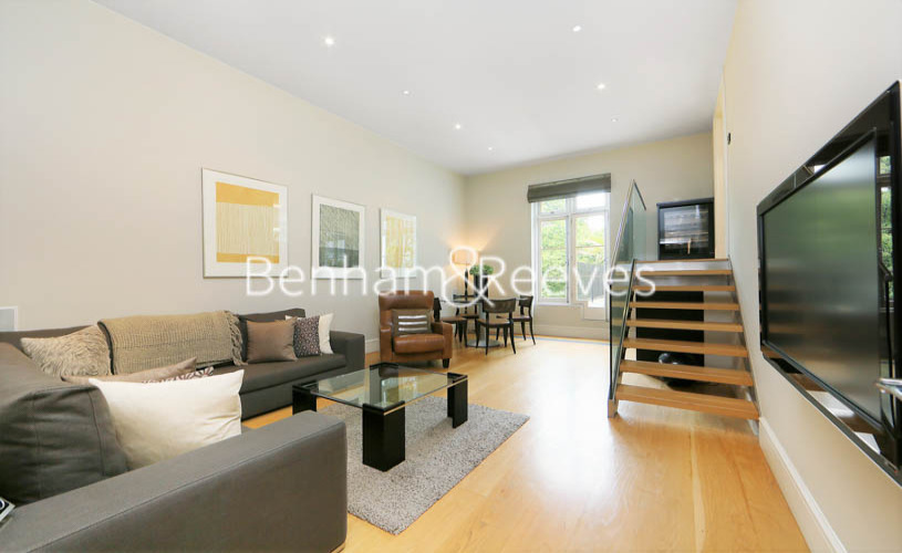 2 bedroom(s) flat to rent in Cornwall Gardens, South Kensington, SW7-image 1