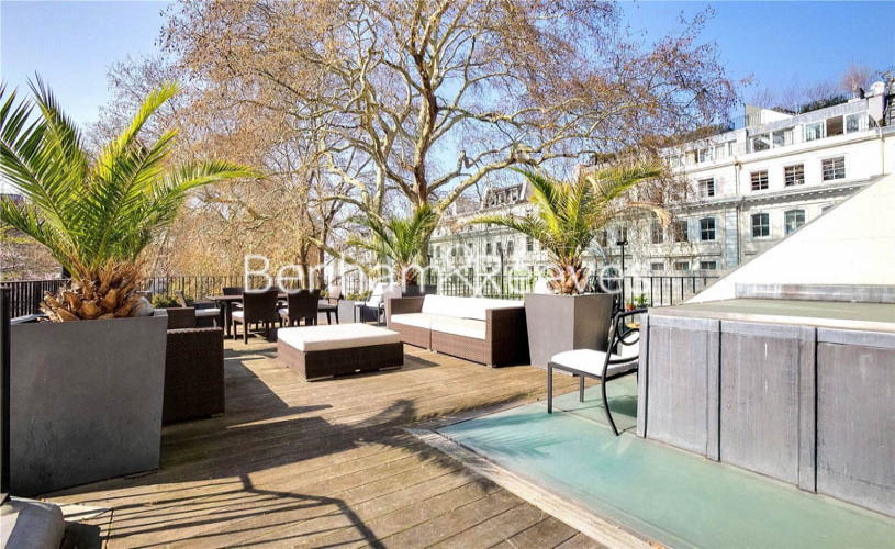 2 bedroom(s) flat to rent in Cornwall Gardens, South Kensington, SW7-image 7