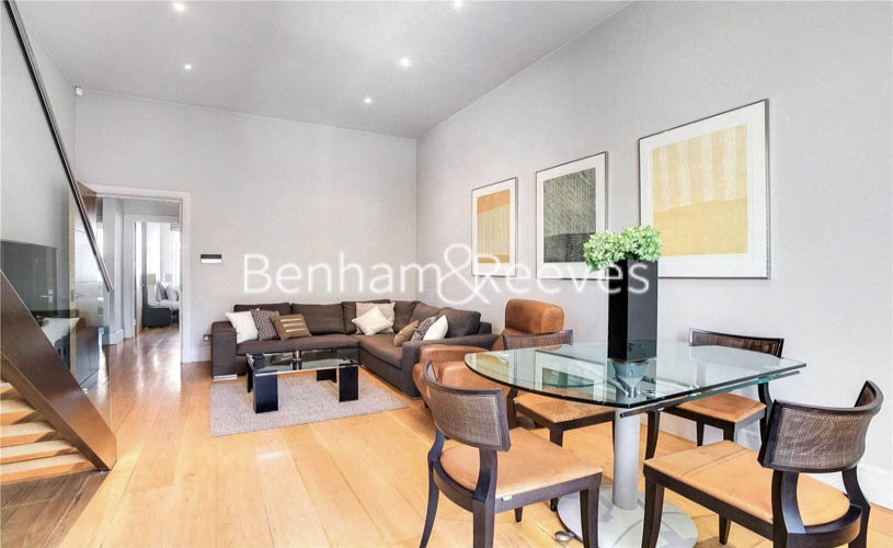 2 bedroom(s) flat to rent in Cornwall Gardens, South Kensington, SW7-image 9