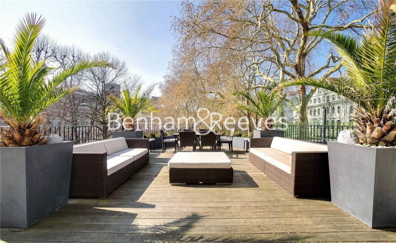 2 bedroom(s) flat to rent in Cornwall Gardens, South Kensington, SW7-image 11