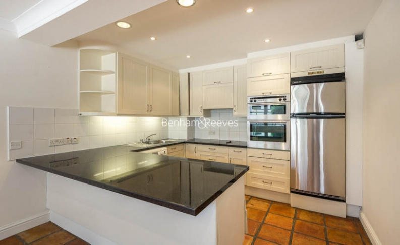 3 bedroom(s) house to rent in Canning Place Mews, Kensington, W8-image 1