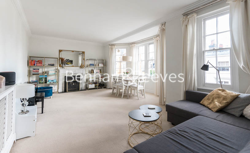 3 bedroom(s) flat to rent in Pitt Street, Kensington, W8-image 7