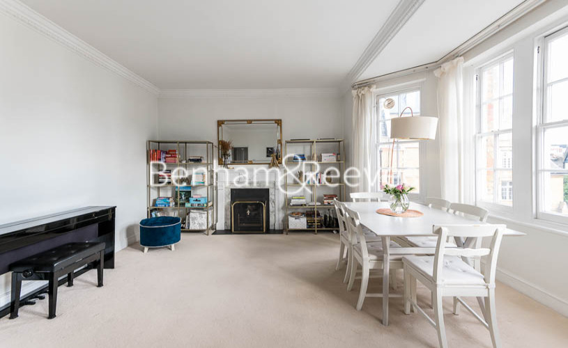 3 bedroom(s) flat to rent in Pitt Street, Kensington, W8-image 13