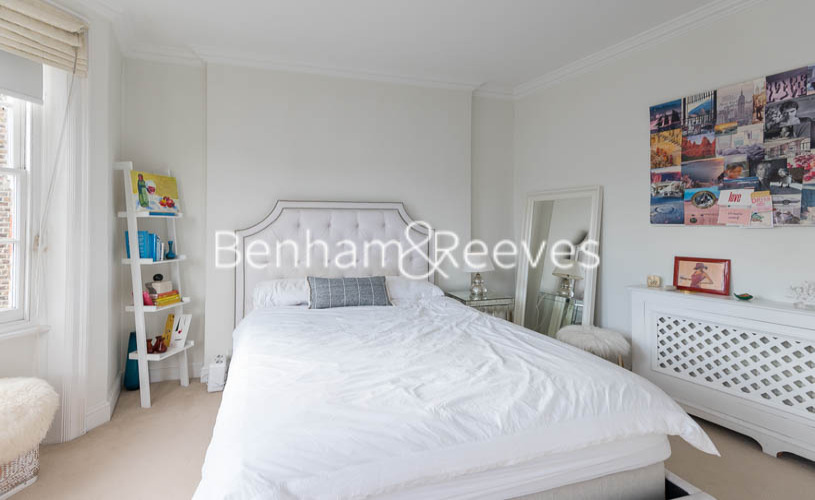 3 bedroom(s) flat to rent in Pitt Street, Kensington, W8-image 14