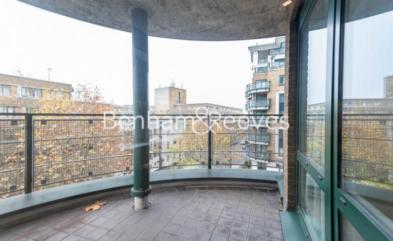 2 bedroom(s) flat to rent in Beckford Close, Kensington, W14-image 6