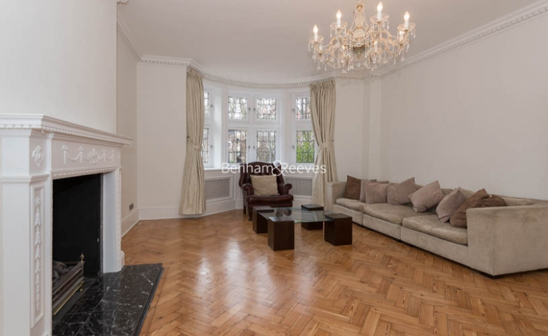 5 bedroom(s) flat to rent in Hyde Park Gate, Kensington, SW7-image 1