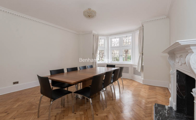 5 bedroom(s) flat to rent in Hyde Park Gate, Kensington, SW7-image 5