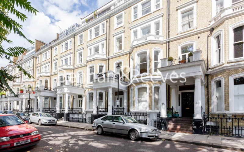 3 bedroom(s) flat to rent in Lexham Gardens, Kensington, W8-image 5