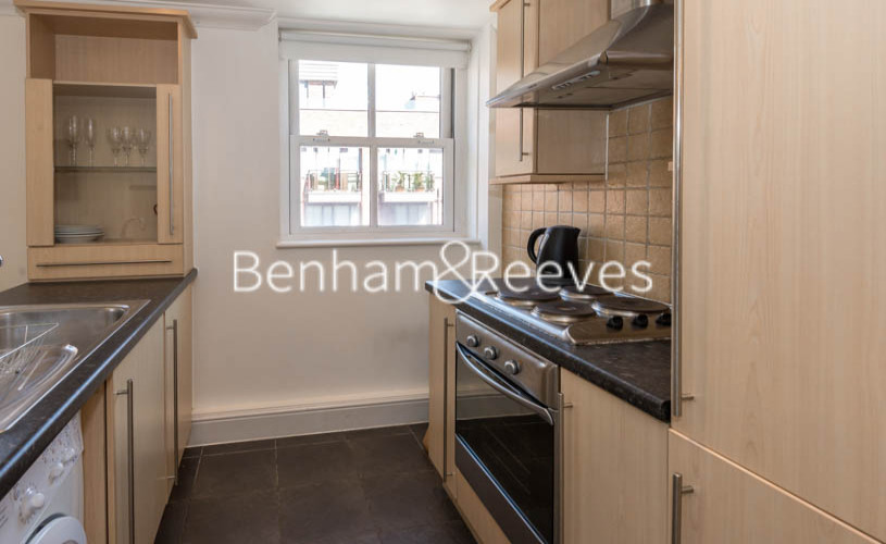 1 bedroom(s) flat to rent in Earls Court Road, Kensington, SW5-image 7