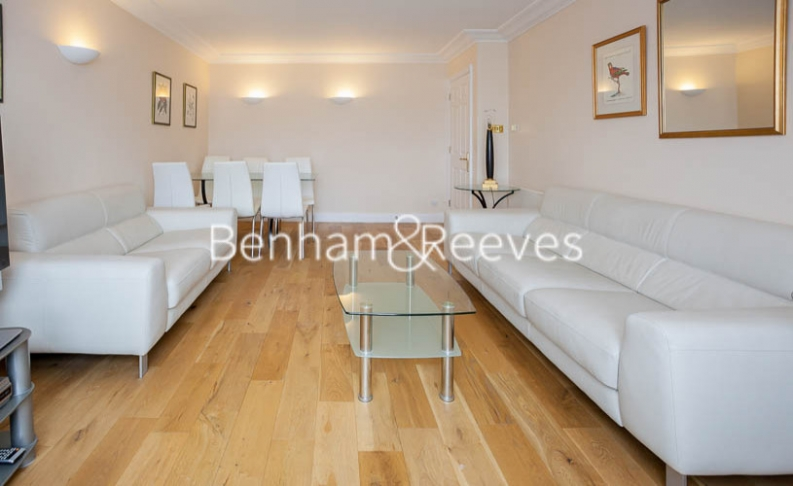 2 bedroom(s) flat to rent in Regent Court, Wrights Lane, W8-image 1