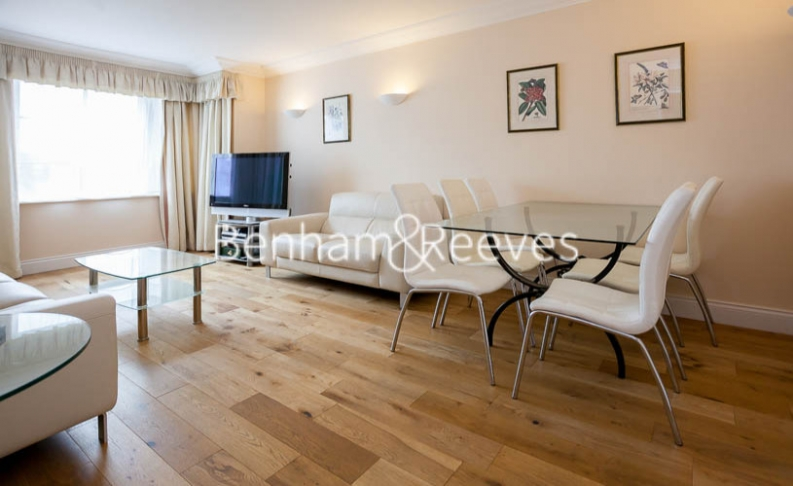 2 bedroom(s) flat to rent in Regent Court, Wrights Lane, W8-image 5