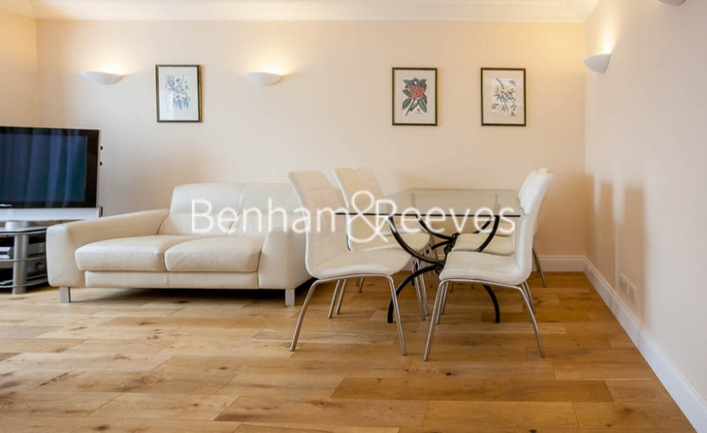 2 bedroom(s) flat to rent in Regent Court, Wrights Lane, W8-image 9