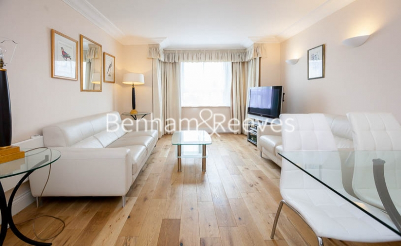 2 bedroom(s) flat to rent in Regent Court, Wrights Lane, W8-image 11