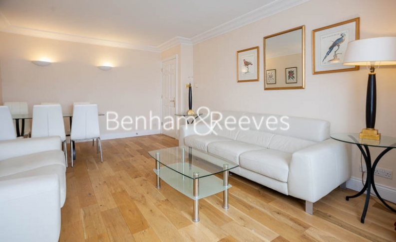 2 bedroom(s) flat to rent in Regent Court, Wrights Lane, W8-image 13