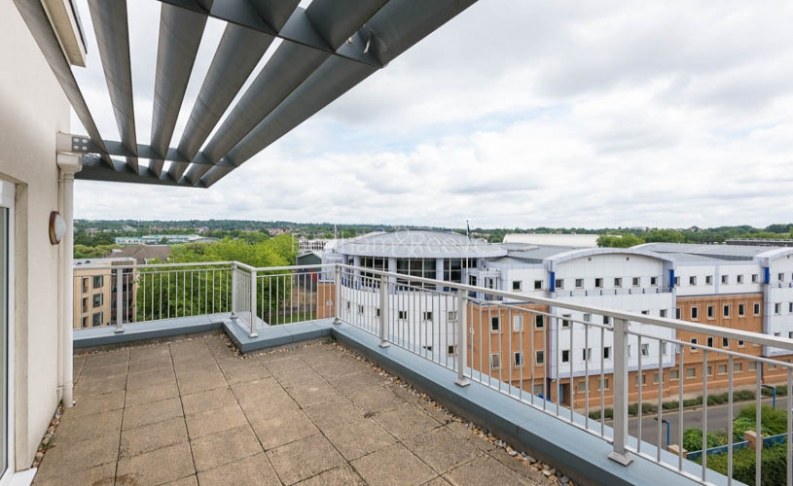 3 bedroom(s) flat to rent in Beaufort Park, Colindale, NW9-image 11