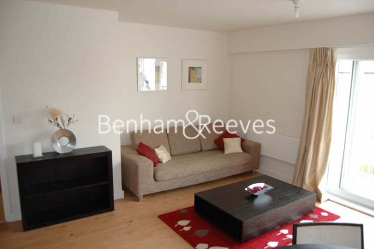 1 bedroom(s) flat to rent in Heritage Avenue, Colindale, NW9-image 1