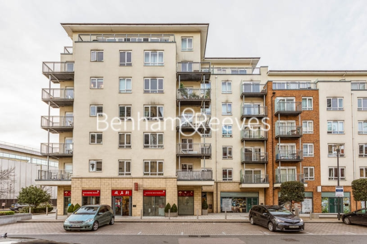 1 bedroom(s) flat to rent in Heritage Avenue, Colindale, NW9-image 14