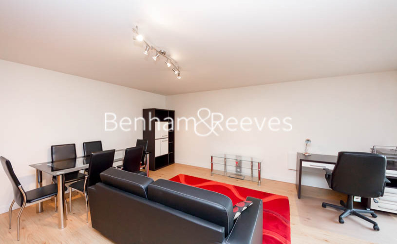 1 bedroom(s) flat to rent in Boulevard Drive, Colindale, NW9-image 4