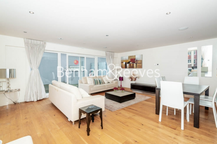2 bedroom(s) flat to rent in Heritage Avenue, Beaufort Park, NW9-image 1