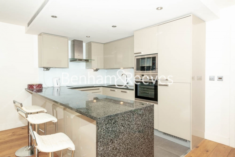 2 bedroom(s) flat to rent in Heritage Avenue, Beaufort Park, NW9-image 2