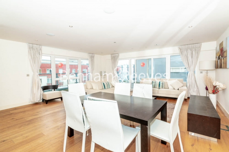 2 bedroom(s) flat to rent in Heritage Avenue, Beaufort Park, NW9-image 9