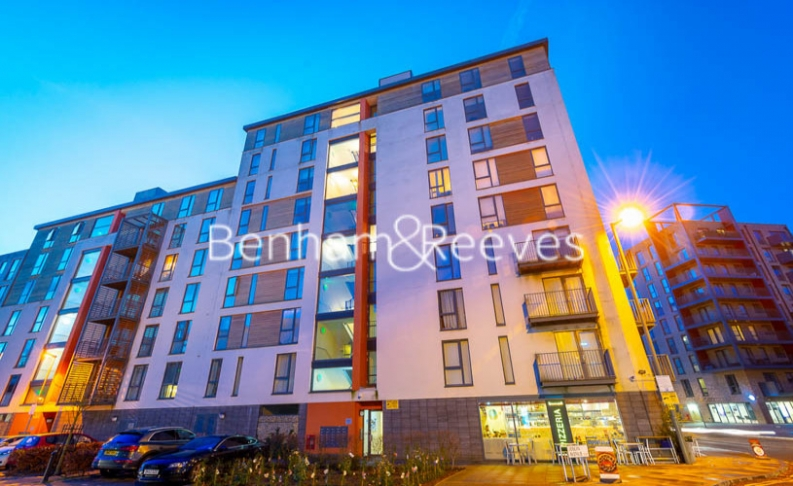 1 bedroom(s) flat to rent in Joslin Avenue, Colindale, NW9-image 5