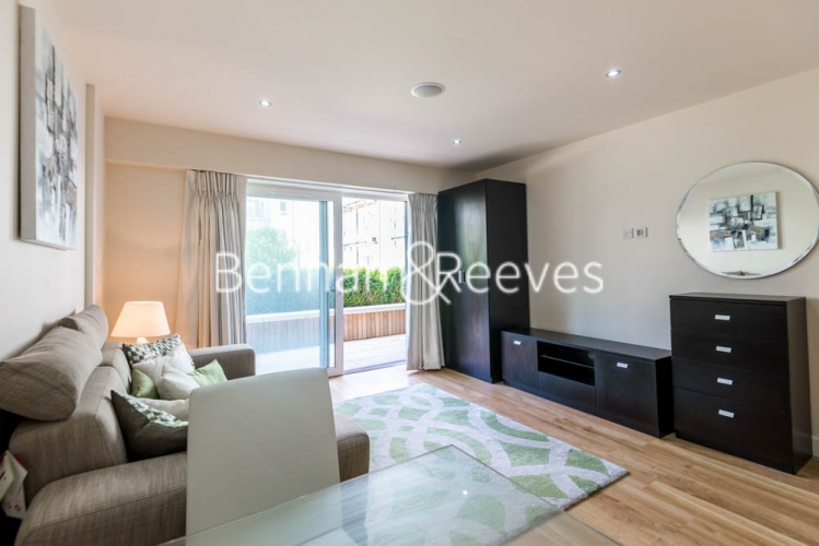 Studio flat to rent in Beaufort Park, Colindale, NW9-image 6