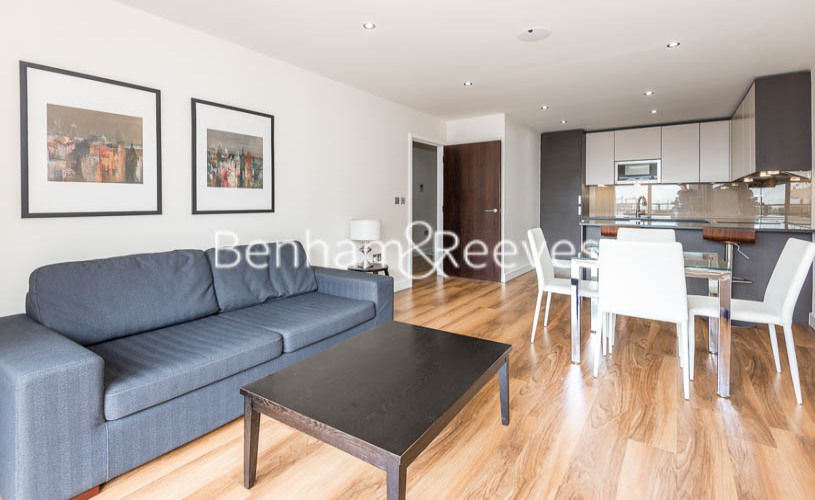 2 bedroom(s) flat to rent in Beaufort Park, Colindale, NW9-image 1