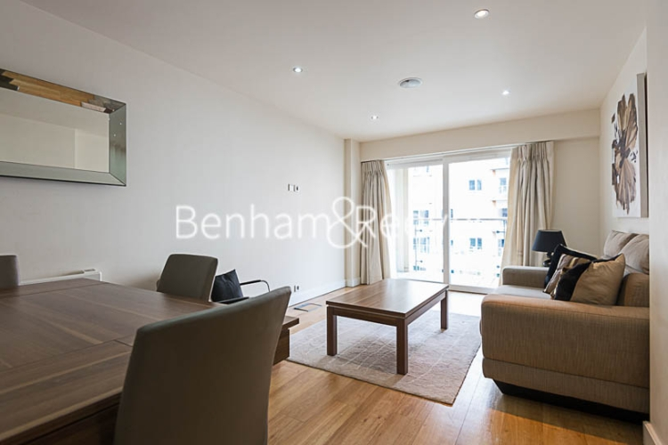 1 bedroom(s) flat to rent in Boulevard Drive, Beaufort Park, NW9-image 7