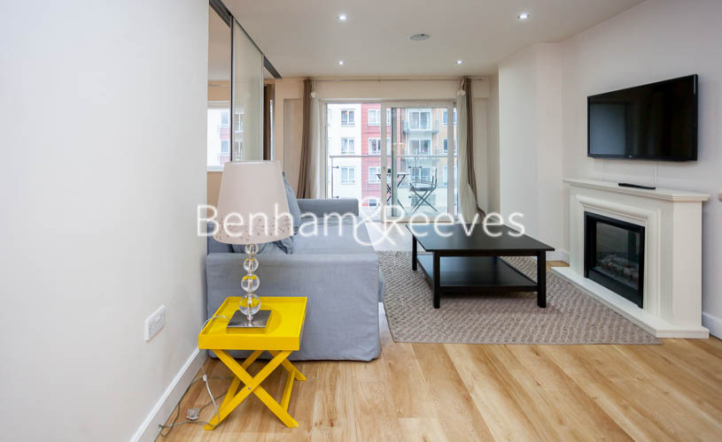 1 bedroom(s) flat to rent in Boulevard Drive, Colindale, NW9-image 7