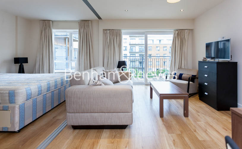 Studio flat to rent in Aerodrome Road, Colindale, NW9-image 7