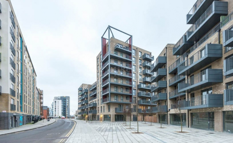 2 bedroom(s) flat to rent in Charcot Road, Colindale, NW9-image 9