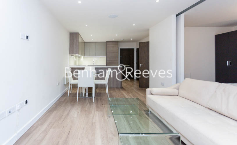Studio flat to rent in Boulevard Drive, Colindale, NW9-image 7