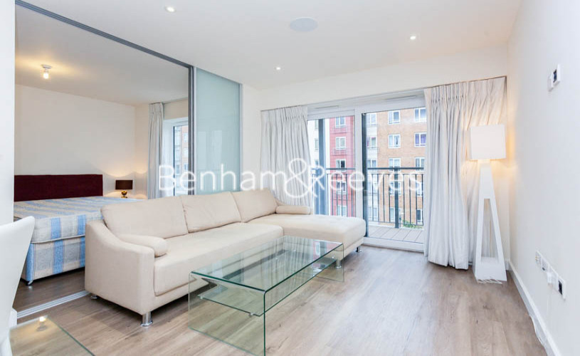 Studio flat to rent in Boulevard Drive, Colindale, NW9-image 8