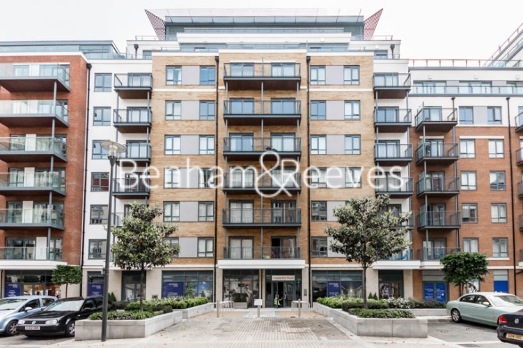 2 bedroom(s) flat to rent in Boulevard Drive, Colindale, NW9-image 7