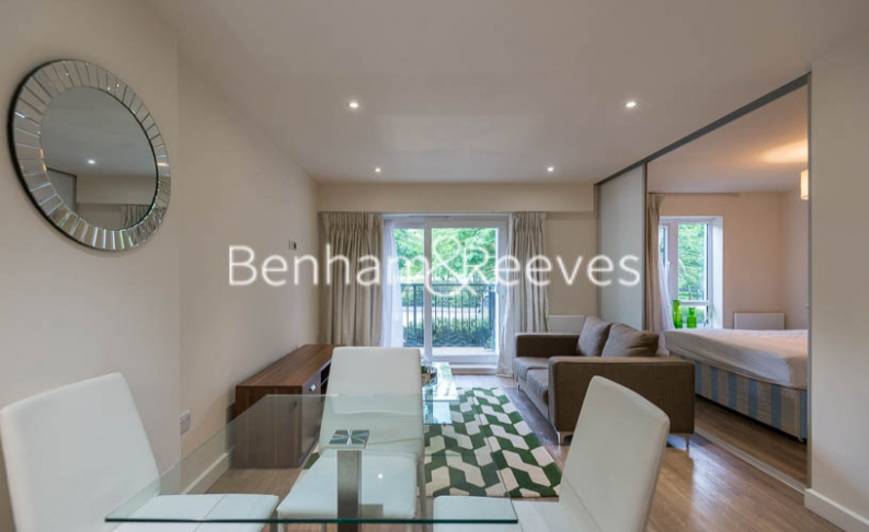 Studio flat to rent in Beaufort Square, Colindale, NW9-image 8
