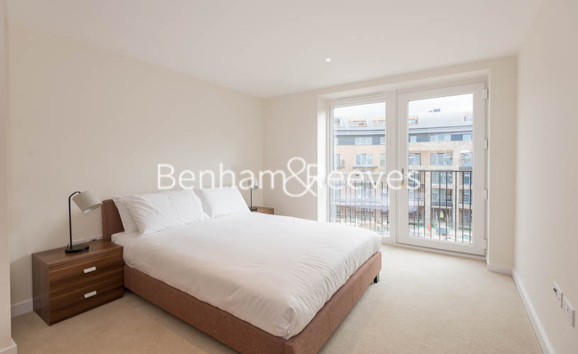 1 bedroom(s) flat to rent in Howard Road, Stanmore Place, HA7-image 4